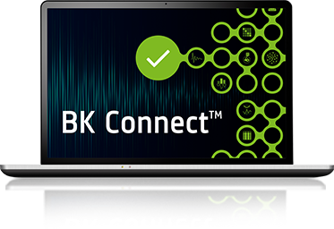BK Connect™   Home