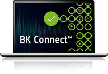 BK Connect Laptop